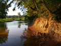 Путь на пруд