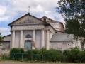 Васильевская церковь с. Большая Соснова