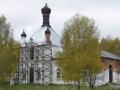 Храм святого князя Владимира с. Полозово