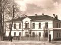 Профессиональное училище в Большой Соснове