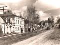 Улица Ленина в Большой Соснове