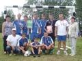 Краевой турнир по мини футболу 2012