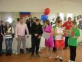 Спортивный клуб «Витязь»