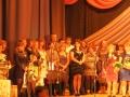 Вечер встречи выпускников 2013