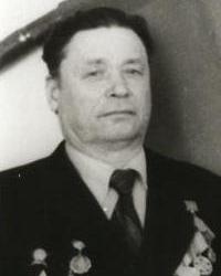 Черепанов Илья Кириллович