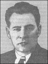 Денисов Георгий Аполлинарьевич