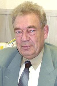Виктор Александрович Трефилов