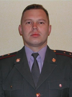 Виктор Тютиков