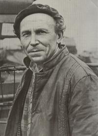 Бажутин Сергей Константинович
