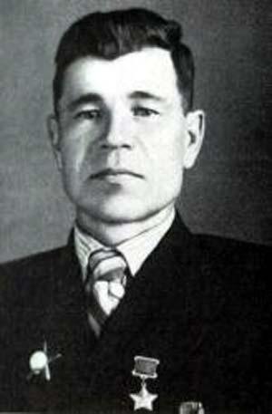 Федор Николаевич Худанин
