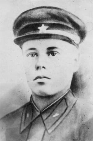 Василий Иванович Лихачев