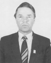 Мальцев Виктор Кузьмич