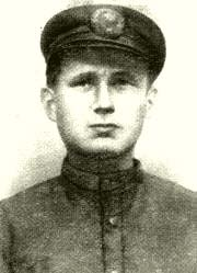 Александр Алексеевич Опалев