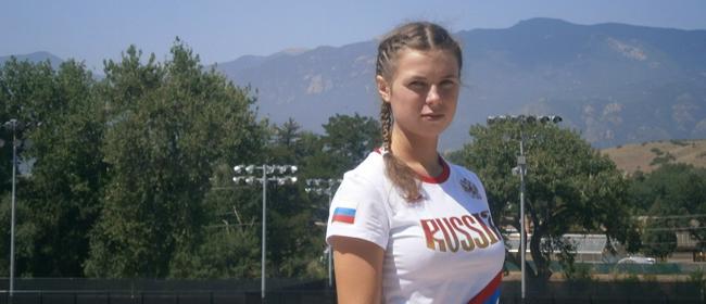 Наталья Овчинникова