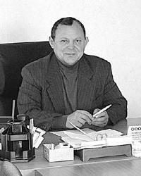 Селетков Александр Гордеевич